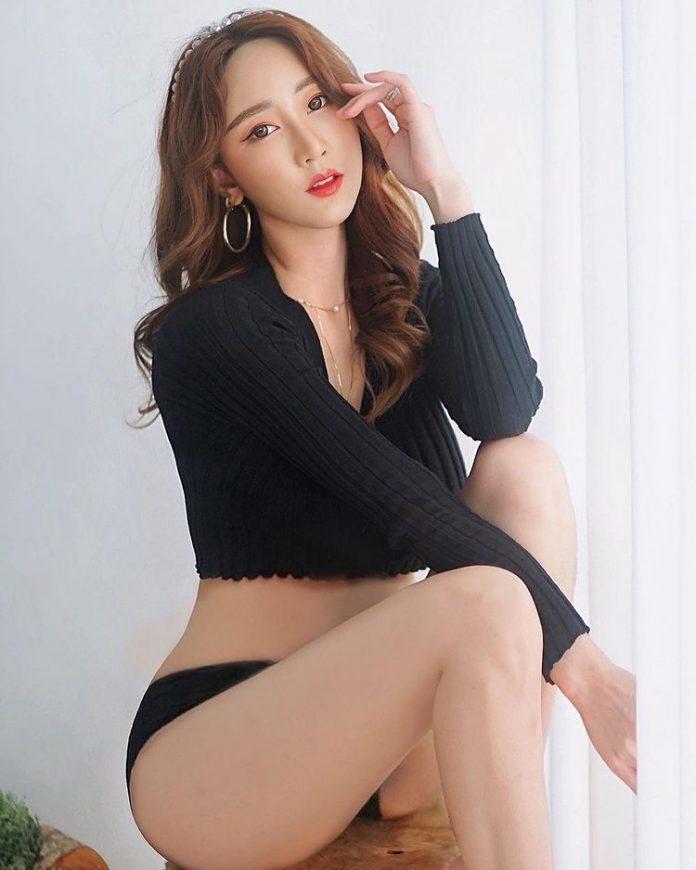 น้องหมวยจูน กานต์พิชา สาวสวยสุดแซ่บ Top 10 pretty Thailand 2018 กับความลับที่ใครๆ